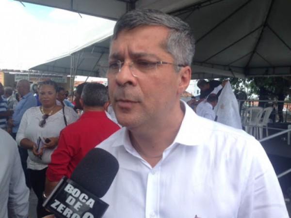 Exclusivo: Fernando Torres revela ao Protagonista primeiras ações como presidente da Câmara