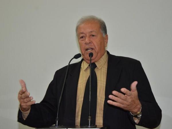 Suplente de vereador, Carlito do Peixe é nomeado DA-1 na Prefeitura de Feira