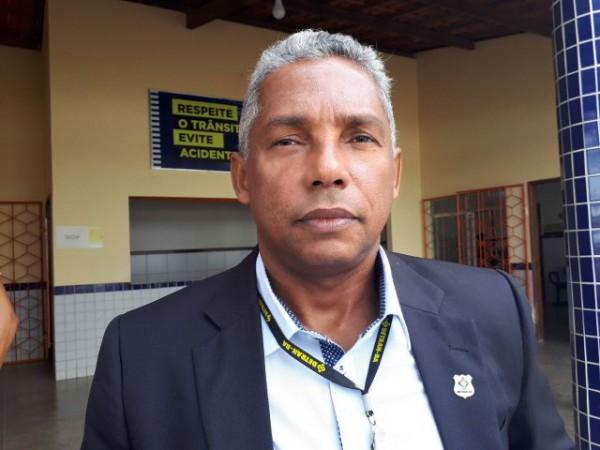 """""""Votarei em quem não aceitar o rolo compressor"""", diz Sílvio Dias sobre eleição na Câmara"""