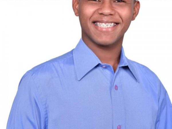 Jovem feirense de 22 anos obteve mais e 1 mil votos sem gastar R$ 1 real do próprio bolso
