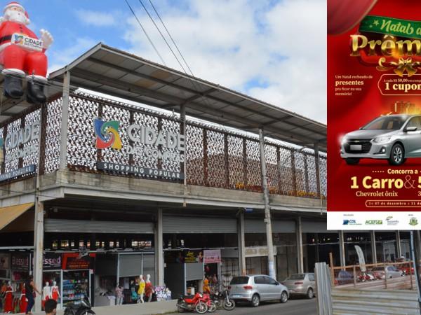 Decreto dá ultimato a ambulante que recebeu box no Shopping Popular e não abriu a loja