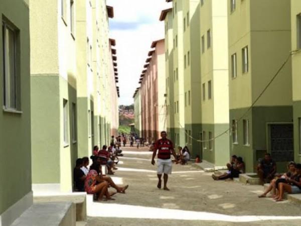 Morador do Minha Casa, Minha Vida não vai pagar IPTU em Feira até 2024