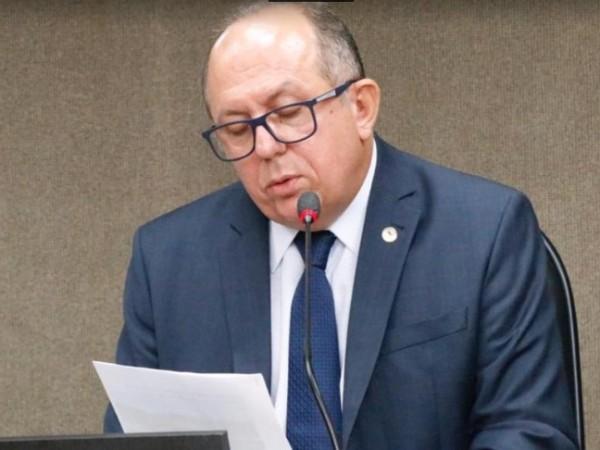 """Deputado Arimateia sobre nomeações no governo Colbert: """"estamos aguardando reconhecimento"""""""