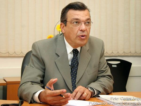 Exclusivo: Targino Machado fala sobre polêmicas na Câmara de Feira