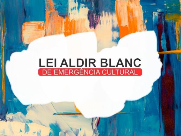 Em dois dias, Prefeitura pagou mais de R$ 1 milhão em subsídios da Lei Aldir Blanc