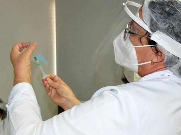 Polícia Federal será acionada para quem furar a fila da vacina contra covid-19