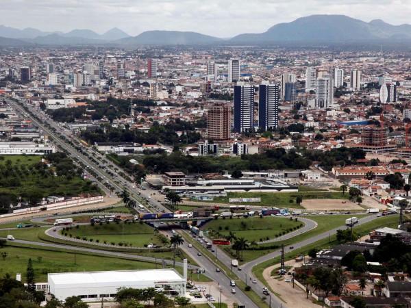 Feira de Santana tem maior crescimento no PIB baiano nos últimos 16 anos