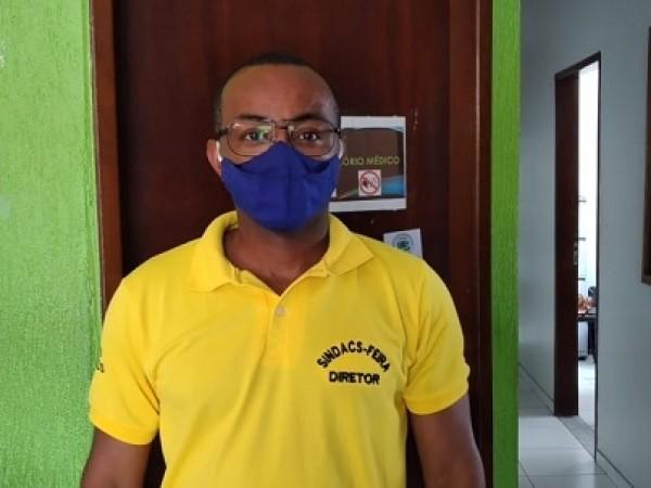 Denúncia: agentes comunitárias de saúde são vítimas de tentativa de estupro em Feira