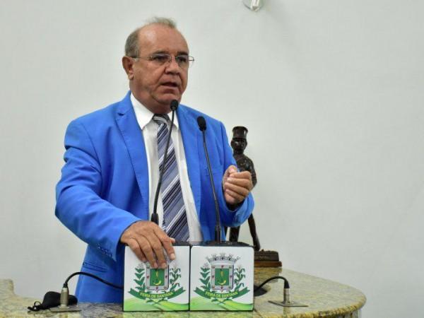 Oficial: José Carneiro é nomeado secretário de Meio Ambiente no governo Colbert
