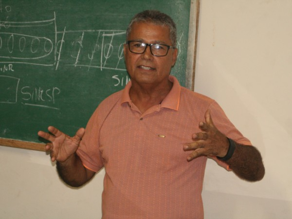 Direção do PROS desabafa e cobra acordo do prefeito Colbert