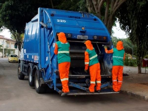 Sustentare vence licitação de R$ 127 milhões para recolher o lixo em Feira de Santana