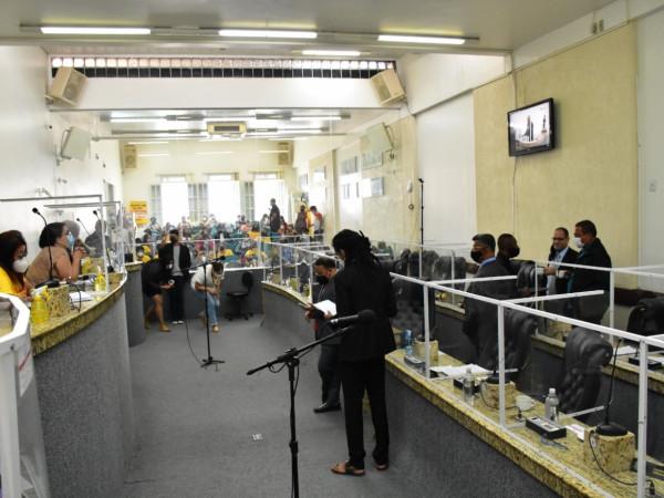 Investimento na Educação em Feira ultrapassa piso em R$ 120 milhões