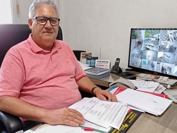 Comerciários de Feira não vão trabalhar no feriado do São João, diz dirigente sindical