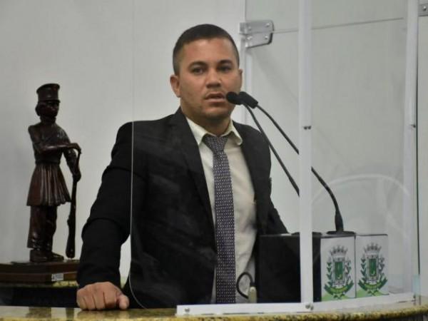 Eleições 2022: vereador Galeguinho SPA confirma pré-candidatura a deputado federal