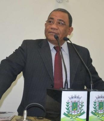 Eli Ribeiro é nomeado na Secretaria de Serviços Públicos