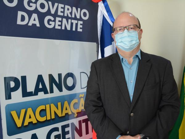 """"""" Irresponsável"""", diz governo municipal sobre denúncia contra secretário Marcelo Britto"""