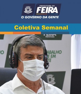 Casos suspeitos da nova e perigosa variante da covid-19 investigados em Feira de Santana