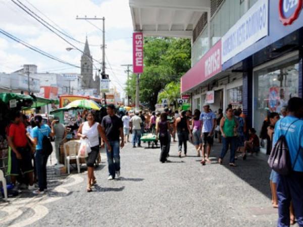 Feriado de São João (dia 24) está suspenso em Feira de Santana; comércio liberado para funcionar
