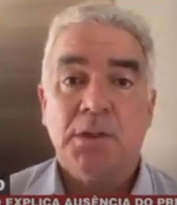 Zé Neto na TV esclarece polêmicas e troca de farpas com Colbert