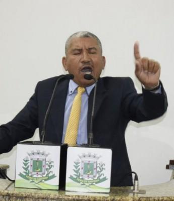 Zé Curuca emite nota negando ser traidor de Zé Carneiro