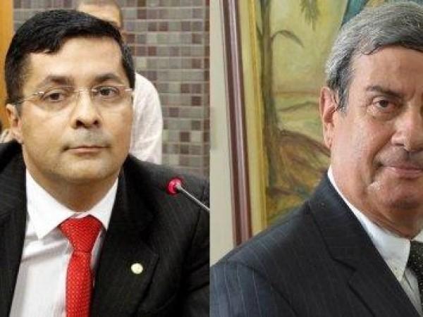 Exclusivo: Colbert fala sobre a relação com Fernando Torres e vereadores da base governista