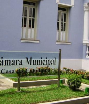Câmara de Vereadores de Feira: 23 leis aguardam sanção do Poder Executivo