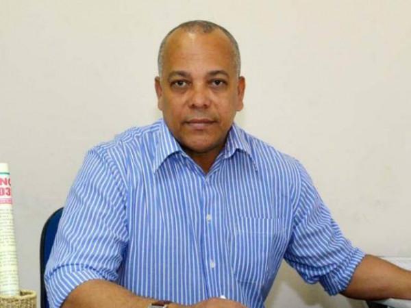 Joilton Freitas: José Ronaldo e o tempo