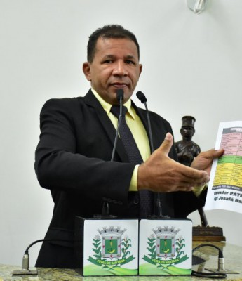 """PM retoma """"blitz do IPVA"""" em Feira e com equipamento """"dedo duro"""", denuncia vereador policial"""