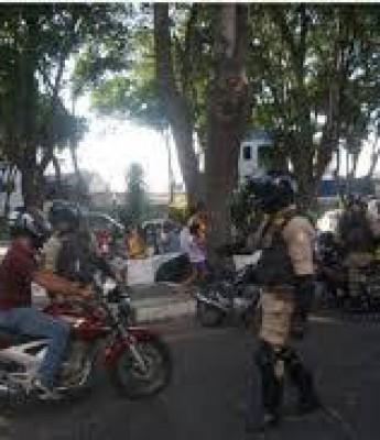 Blitze da PM no trânsito voltam após as eleições: em Conquista já voltaram; expectativa em Feira