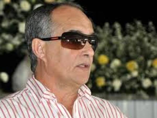 Empresário Jodilton Souza vacinado contra covid-19; imunização polêmica