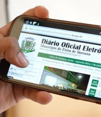 Exonerações publicadas nesta quinta (17) no governo municipal