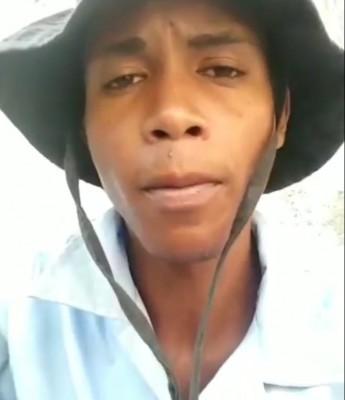 Entregador de gás diz que foi agredido e vai processar agentes da SMT e o Município