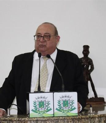 Coelho volta à Presidência da Fundação Cultural Egberto Costa; confira as nomeações desta quarta (03)